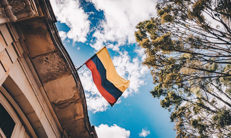 El colombiano que representa Latinoamérica